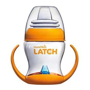 Munchkin-LATCH-Transition-Cup,-4-Ounce
