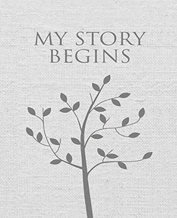 my story begins book