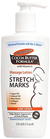 Palmers Cocoa Butter Formula Massage Lotion