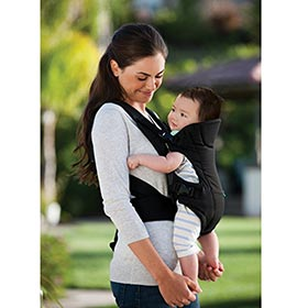 Infantino flip baby carrier for child