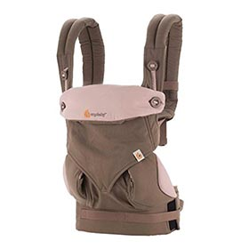 ergobaby best baby carrier for dad