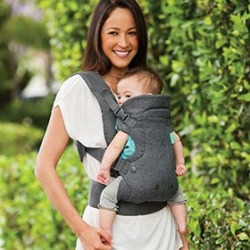 infantino flip advance 4 in 1 best carrier for infant