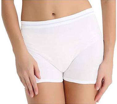 Molly Waist Seamless Disposable Panty Best Maternity Pads After Birth