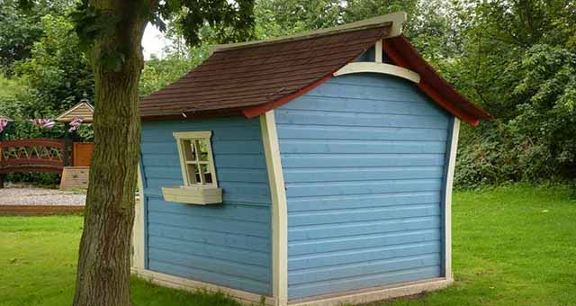 the best playhouse for toddler