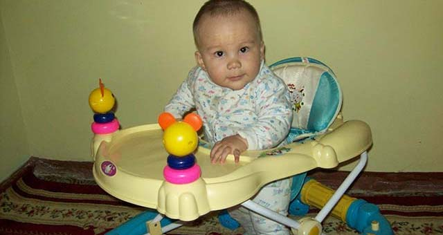 get the best baby walker for carpet