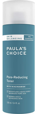 Paula's Choice-Skin Balancing Pore-Reducing Toner