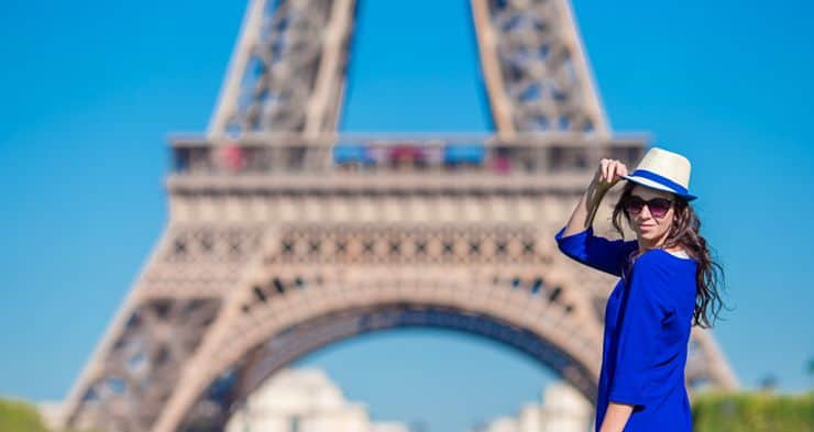 find here the most popular french girl names