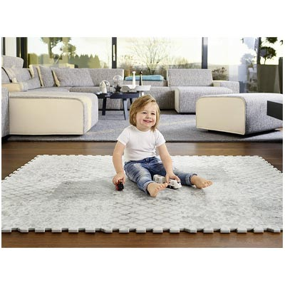 Baby's Best Non-Toxic Play Mat