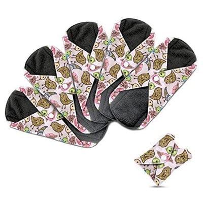 Dutchess Cloth Menstrual Pads