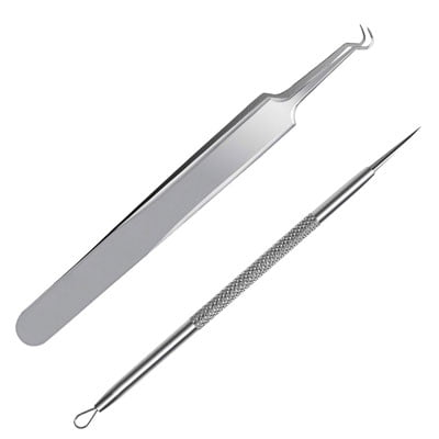 Fixbody Blackhead & Splinter Remover Tools