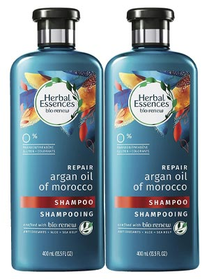Herbal Essences, Shampoo, BioRenew Argan Oil of Morocco, 13.5 fl oz