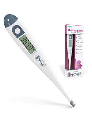 iProven Basal Thermometer-113Ai