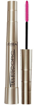 L'Oréal Paris Makeup Telescopic Original Lengthening Mascara