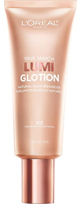 LOreal Paris Makeup True Match Lumi Glotion Natural Glow Enhancer Highlighting Lotion