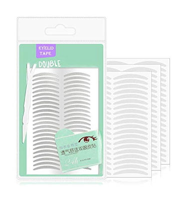 Ultra Invisible Fiber One Side Eyelid Tape for droopy eyes