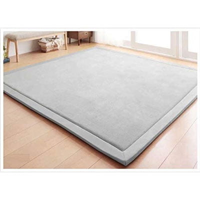 V-mix Baby Play Mat For Hard Floor