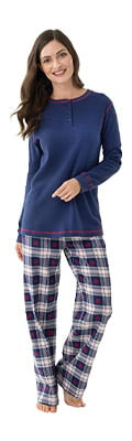 PajamaGram Pajamas for Women