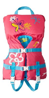 Speedo Infant Personal Life Jacket