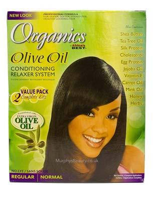 Africa's Best Organics Olive Organics Olive Oil