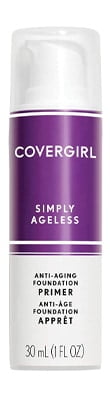 Covergirl + Olay Simply Ageless Makeup