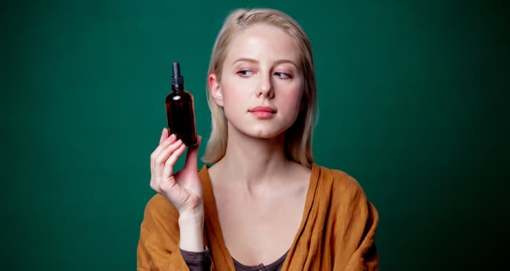 here you can find the best argan oil for face