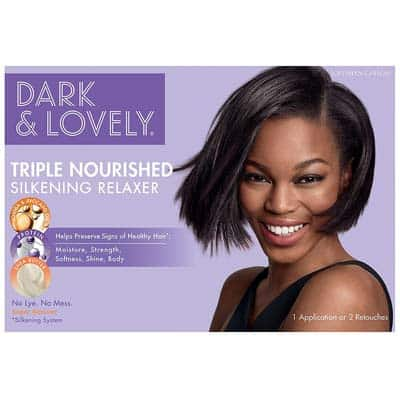 SoftSheen-Carson Dark and Lovely Healthy-Gloss