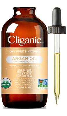 Cliganic Organic Argan Oil