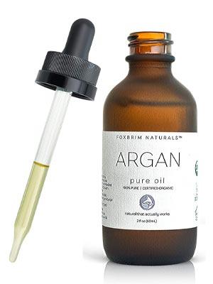 Foxbrim Naturals Organic Argan Oil