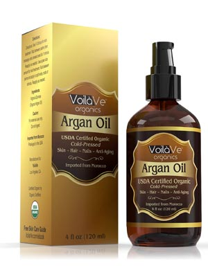 VoliVe argan oil
